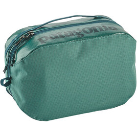 Patagonia Black Hole Cube Toiletry Bag Medium Beryl Green